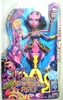 Monster High Great Scarrier Reef - Kala Merri Mattel, Monster High, Dolls, 2015, teen, fashion, movie