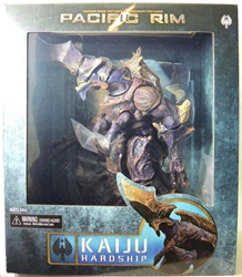 NECA Pacific Rim Deluxe Kaiju Figure - Hardship NECA, Pacific Rim, Action Figures, 2016, scifi, movie