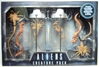 NECA Aliens Creatures Pack with 2 LED Stasis Chambers NECA, Alien, Action Figures, 2016, scifi, movie