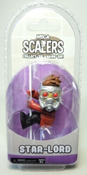 NECA Guardians of the Galaxy 2 inch Scalers - Star-Lord