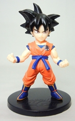 Dragon Ball GT small figure - Goku China, Dragon Ball GT, Action Figures, 2016, anime