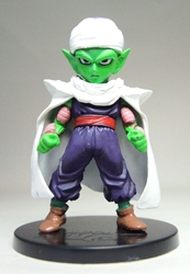 Dragon Ball GT small figure - Piccolo China, Dragon Ball GT, Action Figures, 2016, anime