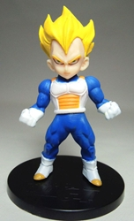 Dragon Ball GT small figure - SS Vegeta China, Dragon Ball GT, Action Figures, 2016, anime