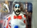 NECA House of 1000 Corpses Captain Spaulding 8 inch Clothed Figure - 9873-9823CCVAGM