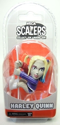 NECA Scalers 2 inch - Suicide Squad Harley Quinn NECA, Suicide Squad, Action Figures, 2016, action, movie