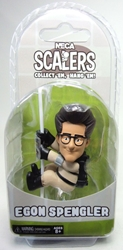 NECA Scalers 2 inch - Ghostbusters Egon Spengler NECA, Ghostbusters, Action Figures, 2016, fantasy, conedy, movie