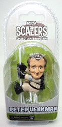 NECA Scalers 2 inch - Ghostbusters Peter Venkman NECA, Ghostbusters, Action Figures, 2016, fantasy, conedy, movie