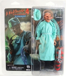 NECA Nightmare on Elm Street 8 inch Clothed Figure - Surgeon Freddy