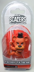 NECA Scalers Five Nights at Freddys - Freddy Fazbear NECA, Five Nights at Freddys, Action Figures, 2016, horror, halloween, video game