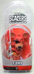 NECA Scalers Five Nights at Freddys - Foxy NECA, Five Nights at Freddys, Action Figures, 2016, horror, halloween, video game