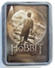 The Hobbit 3D Playing Cards in embossed Tin - 9943-9893CCCVTM