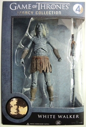 Funko Legacy Collection Game of Thrones Figure - White Walker Funko, Game of Thrones, Action Figures, 2016, fantasy, tv show