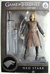 Funko Legacy Collection Game of Thrones Figure - Ned Stark Funko, Game of Thrones, Action Figures, 2016, fantasy, tv show