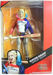 DC Comics Suicide Squad 12 inch Figure - Harley Quinn Mattel, Suicide Squad, Action Figures, 2016, action, movie