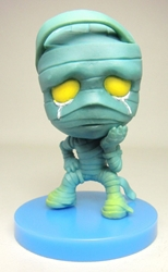 League of Legends 3 inch Figure - Amumu 022 China, League of Legends, Action Figures, 2016, anime, video game