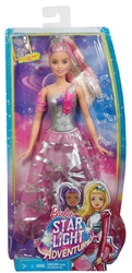 Barbie Star Light Adventure - 12 inch Gown doll
