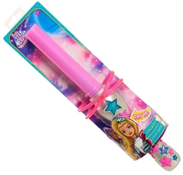 Barbie Star Light Adventure - Galactic Light Sword Just Play, Barbie, Role-play, 2015, fashion, toy