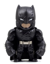 Metals Die Cast 4 inch DC figure - M4 Armored Batman