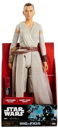 Star Wars 18+ inch figure - Rey Jakks, Star Wars, Action Figures, 2014, scifi, movie