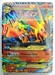 Pokemon Go Generations Card Game Expansion Deck (blue) - 10196-10156CCCCAF