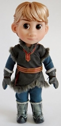 Disney Animators Collection 16 inch Kristoff Doll (from Frozen) Disney, Disney, Dolls, 2016, fantasy, movie