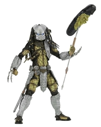 NECA Predator Series 17 Young Blood Predator NECA, Predators, Action Figures, 2017, scifi, movie