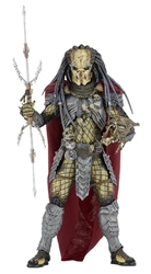 NECA Predator Series 17 Elder Predator NECA, Predators, Action Figures, 2017, scifi, movie
