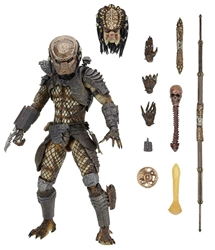 NECA Predator 2 - Ultimate City Predator NECA, Predators, Action Figures, 2017, scifi, movie