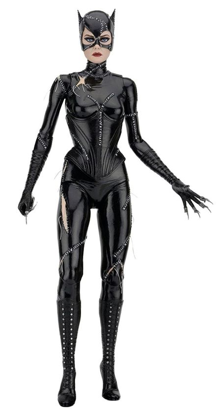 Batman Returns 1/4 scale figure - The Cat (Catwoman) (Michelle Pfeiffer) ?