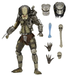 NECA Predator - Ultimate Jungle Hunter NECA, Predators, Action Figures, 2017, scifi, movie