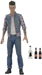 NECA Preacher 7 inch Figure - Cassidy NECA, Preacher, Action Figures, 2017, adventure, tv show