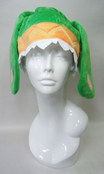 Date a Live - Yoshino plush hat China, Date A Live, Cosplay, 2017|Color~green, anime