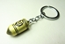 World of Tanks  alloy keychain - Bullet (brass) - 10919-10866CCCFYH