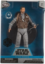 Star Wars Die-Cast Figure - Bodhi Rook 6.5 inch Disney Lucasfilm, Star Wars, Action Figures, 2016, scifi, movie