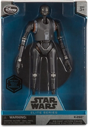 Star Wars Die-cast Figure - K-2SO 7.3 inch Disney Lucasfilm, Star Wars, Action Figures, 2016, scifi, movie