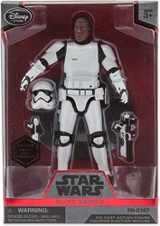Star Wars Die-cast Figure - FN-2187 Stormtrooper 6.4 inch Disney Lucasfilm, Star Wars, Action Figures, 2016, scifi, movie