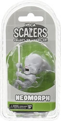 NECA Scalers 2 inch Alien Covenant Neomorph NECA, Scalers, Action Figures, 2017