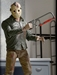 NECA Friday the 13th 7 inch Figure - Ultimate Part 4 Jason NM - 10706-10374CCVUUA