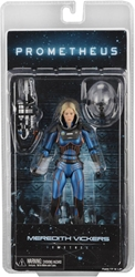 NECA Prometheus  6.5 inch Figure - Meredith Vickers NECA, Prometheus , Action Figures, 2017, scifi, movie