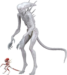 NECA Alien Covenant 9 inch Figure - Neomorph NECA, Alien Covenant, Action Figures, 2017, scifi, movie