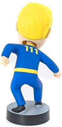Fallout 4.5 inch  Vault Boy Bobble-Head - Sneak China, Fallout, Bobble-Heads, 2016, scifi, video game