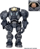 NECA Heroes of the Storm 7 inch Figure - Raynor NECA, Heroes of the Storm, Action Figures, 2017, scifi, video game