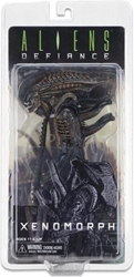 NECA Alien 9 inch Figure - Defiance Xenomorph NECA, Alien, Action Figures, 2017, scifi, movie