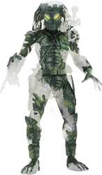 NECA Predator 8 inch Figure - 30th Anniversary Jungle Demon NECA, Predator, Action Figures, 2017, scifi, movie