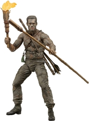 NECA Predator 7 inch Figure - 30th Anniversary Jungle Disguise Dutch NECA, Predator , Action Figures, 2017, scifi, movie