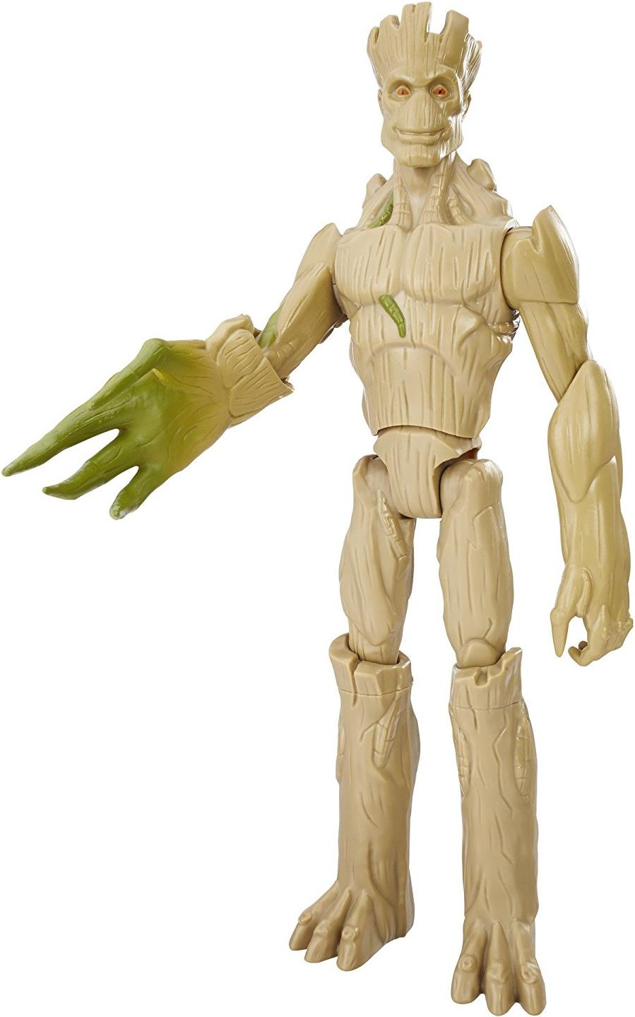 Hasbro Guardians of the Galaxy Figure - Growing Groot Hasbro, Guardians of the Galaxy, Action Figures, 2016, scifi, movie