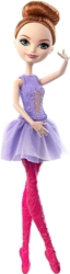 Mattel Ever After High Doll - Ballet Holly O`Hair Mattel, Ever After High, Dolls, 2015, fantasy