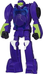 Playskool Transformers 12 inch Figure - Rescue Bot Blurr Playskool, Transformers, Action Figures, 2016, scifi, movie