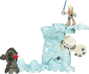 Playskool Star Wars 2.5 inch Figure - Echo Base Encounter Playskool, Star Wars, Action Figures, 2015, scifi, movie