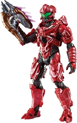 Mattel Halo 6 inch Figure - Spartan Helioskrill Mattel, Halo, Action Figures, 2016, scifi, video game